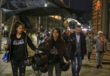 Факелно шествие за децата на България