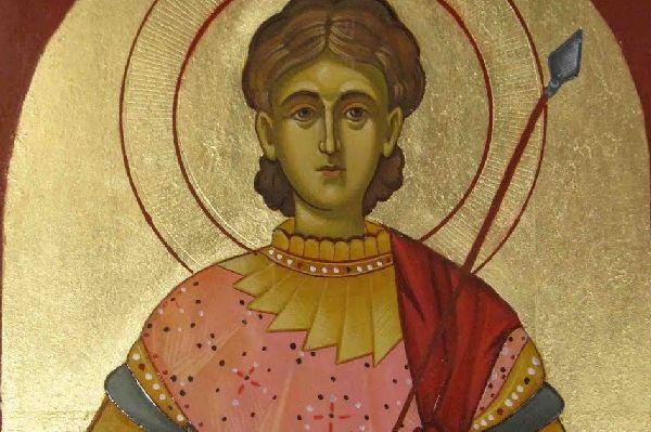 Свети Нестор