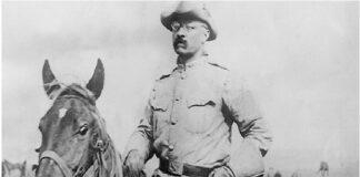 Теодор Рузвелт - Твърдият ездач