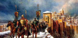 Асе, Петър и Второто царство