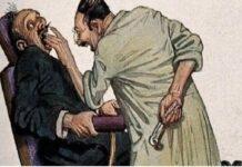 Експлодиращи зъби - мистерия на над 200 години