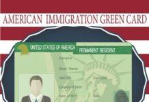 Кандидатстването за Зелена карта започва
