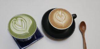 Чай или кафе?