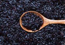 """Черният ориз е известен още като """"забранения ориз"""""""