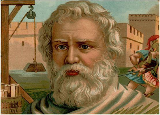Архимед и тайната на загубения му ръкопис