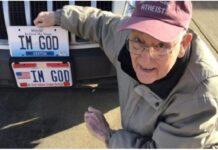 И Бог си има конкуренция в Щатите