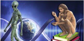 Човекът е създаден като контейнер за информация