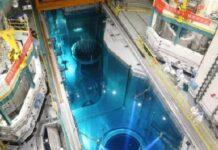Китайски реактор със сертификат в Европа
