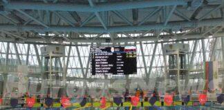 Отменят плувните състезания