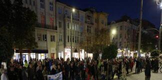 125-ти ден на протести