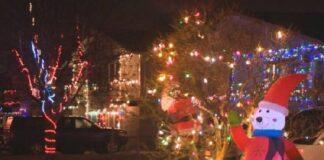 Коледа в Созопол