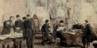 Санстефанският мирен договор