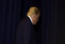 Тръмп най-после реши да предаде властта