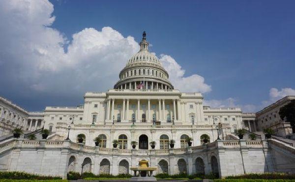 конгресмените със законопроект срещу Русия