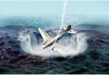 Полет Сантяго 513 кацна със скелети на борда