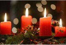 Бъдни вечер и Коледа: обичаи от света