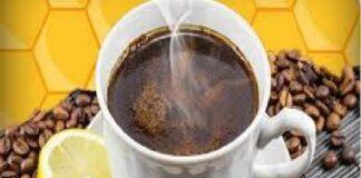 Лимонено кафе за старт на деня