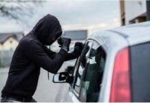 По кражби на коли сме срамно ниско в класирането