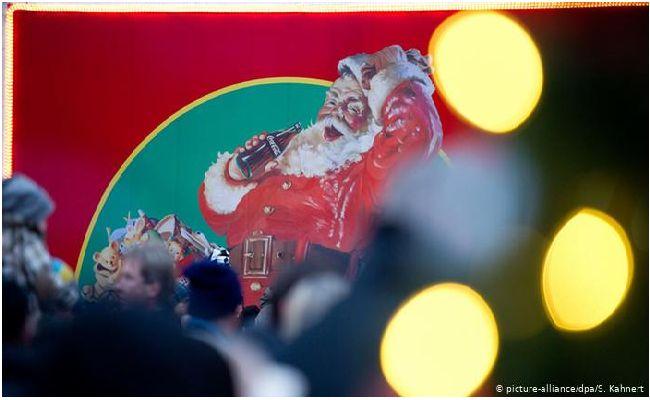 Коледа - една от големите заблуди