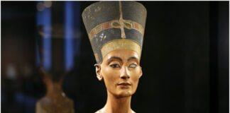 Нефертити - символ на загадъчното съвършенство