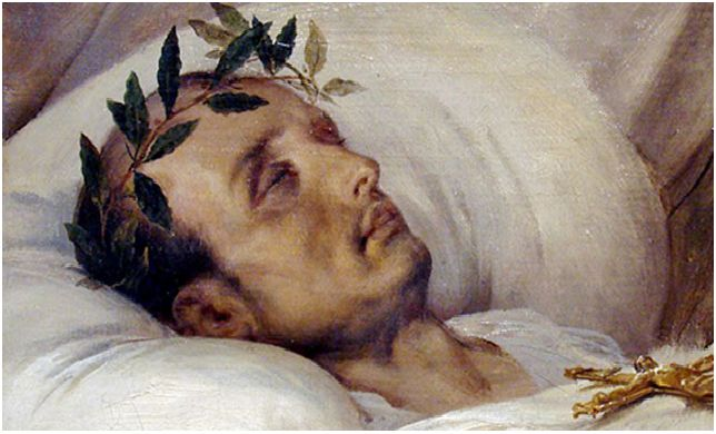 Наполеон Бонапарт - краят на великия заточеник