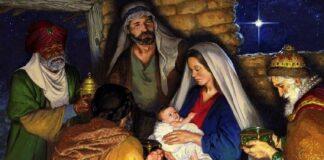 Рождество Христово - началото на нова ера