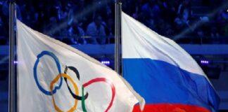 Руснаците без участия в световни и на Олимпиада