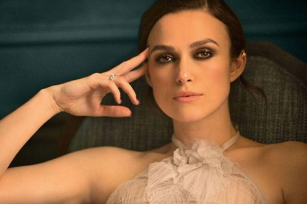 Кийра Найтли отказва да снима секс сцени с мъже режисьори
