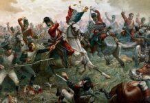 Аустерлиц - проста тактика и бездарни противници