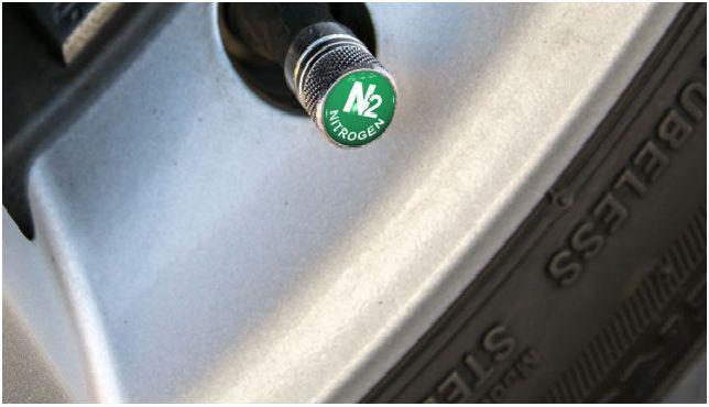 Азот вместо въздух - може, ама що?