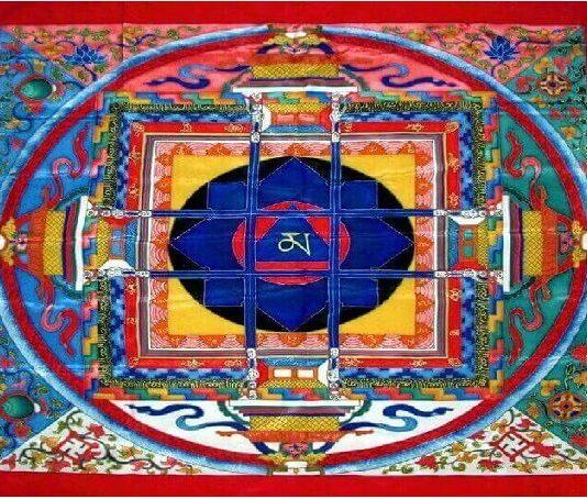 Бон - религия на тайното тибетско учение