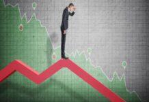 39% от фирмите са с намалени приходи от продажби през декември