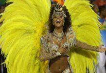 Без карнавал в Рио