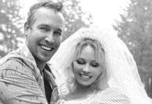Памела Андерсън се омъжи за бодигарда си