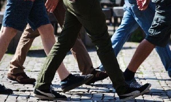 Импотентните се познават по походката