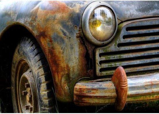 Неръждаеми автомобили - вие сериозно ли?!