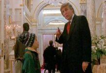 """Маколи Кълкин иска Тръмп да бъде изрязан от """"Сам вкъщи"""""""