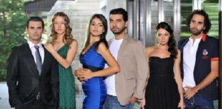 турски сериал