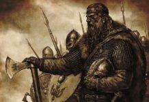 Викингите - елитната гвардия на Византия