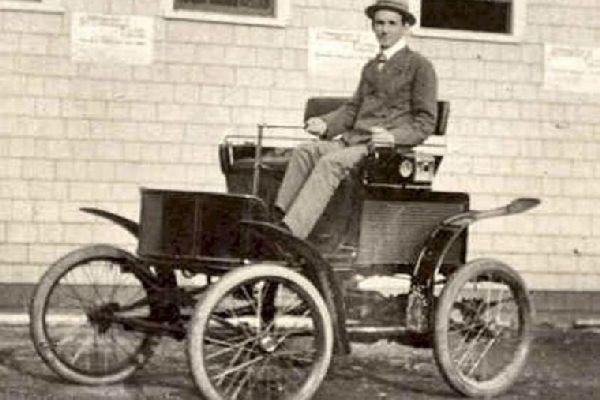 Неизвестни факти за автомобилите