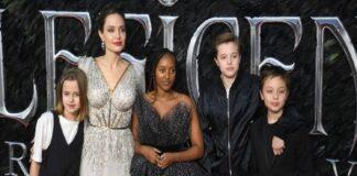 Анджелина Джоли смята, че е лоша майка