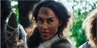 Жените ловували наравно с мъжете