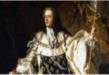 Луи XV - последният крал преди потопа