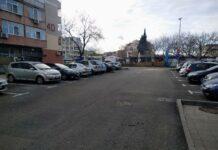 "Изграждат още 100 паркоместа в ""Изгрев"""