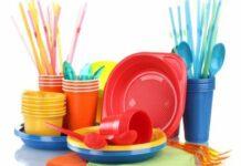 Забраняват пластмасовите прибори от 3 юли