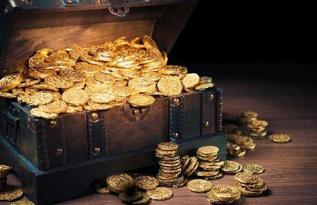 Съкровища, които чакат своя откривател