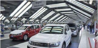 Перник не прощава на Volkswagen