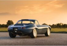 Джереми Кларксън посочи кола на годината