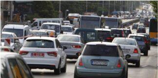 Автопарк и възраст в България да не е в едно изречение.