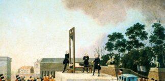 Машина на смъртта, създадена от революцията